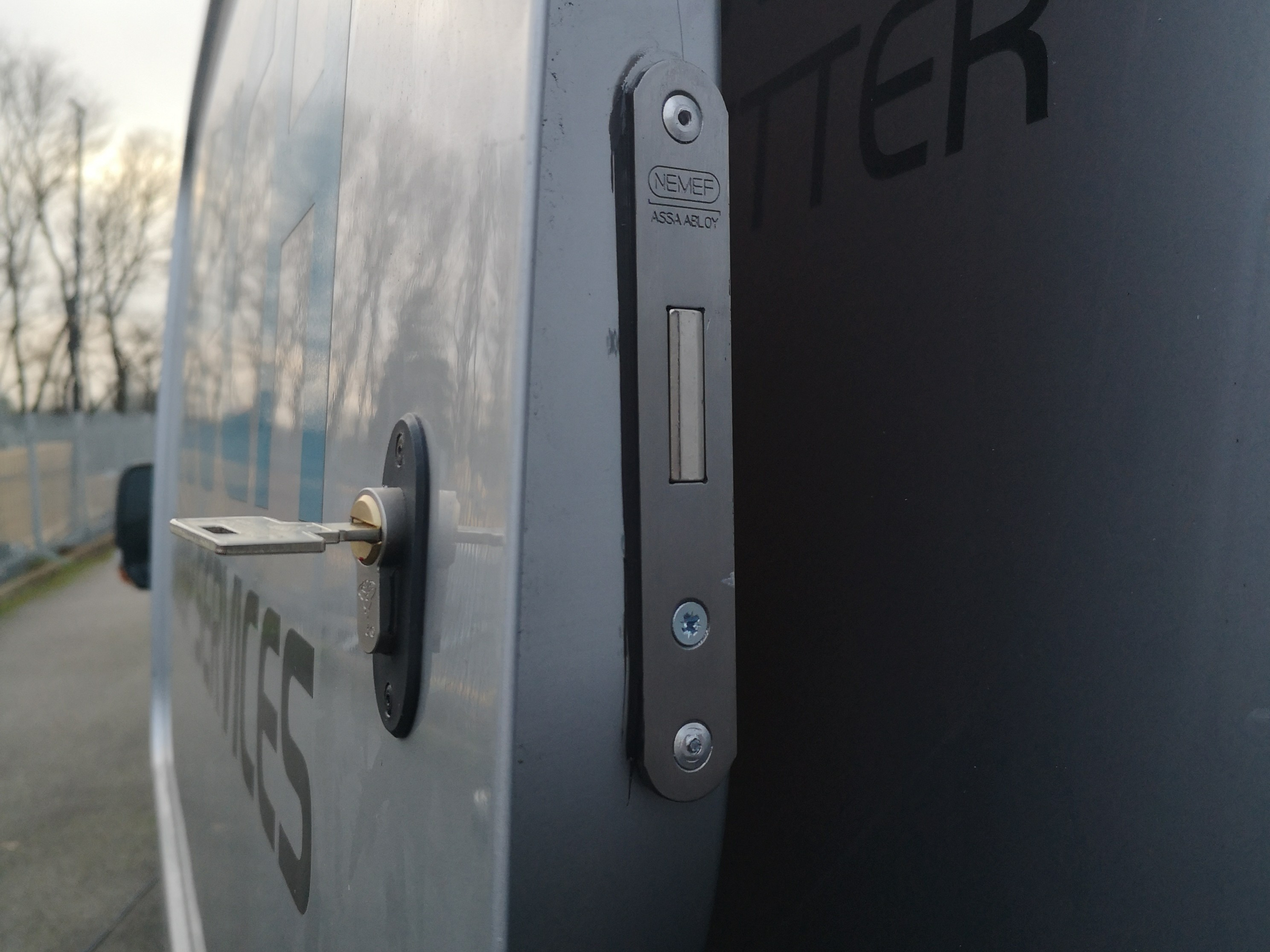 Maldon Auto Locksmiths